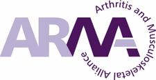 The Arthritis and Musculoskeletal Alliance (ARMA)  logo