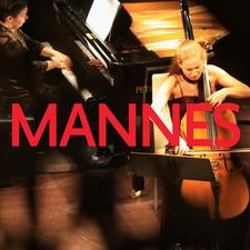 Mannes School of Music logo