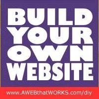 """""""Build-Your-Own Blog or Website"""" Workshop"""
