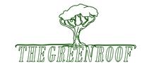 Green Roof  logo
