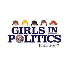 Girls in Politics Initiative™ logo