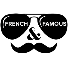 French & Famous logo