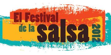 1st Annual El Festival de la Salsa 2012