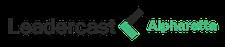 Leadercast Alpharetta logo
