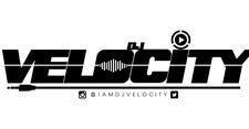 DJ VELOCITY logo