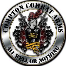 Compton Combat Arms, LLC logo