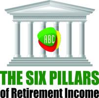 6 Pillars of Retirement Course - Plain 2013