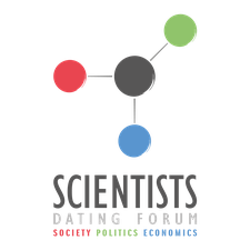 Scientists Dating Forum logo