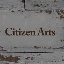 Citizen Arts and Education logo