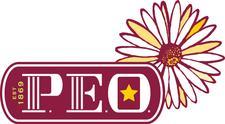 P.E.O. Chapter A, Vermont logo