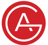 Alex Gates logo