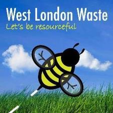 West London Waste Authority logo