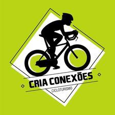 C R I A Conexões Cicloturismo logo