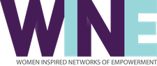 Women Inspired Networks of Empowerment (WINE)  logo