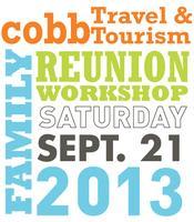 Cobb Travel & Tourism's Family Reunion Workshop