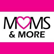 MOMS & MORE OSWEGO logo