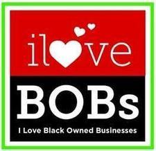 iLoveBOBS logo