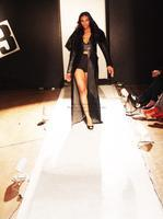 Amber Nicole at Fashion Expo SATURDAY Sept 20-21. 2013