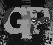 Guerilla Poets  logo