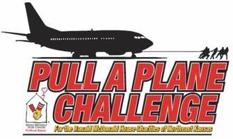 Pull-a-Plane Challenge