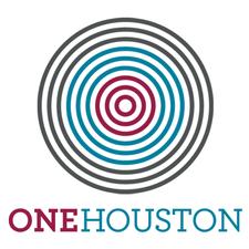 ONE Houston logo