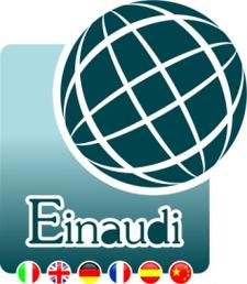 ITES Einaudi - Verona logo
