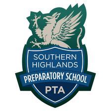 Southern Highlands Preparatory School PTA logo