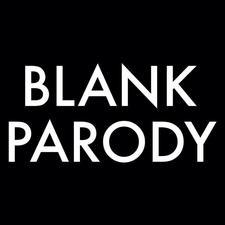 Blank Parody logo