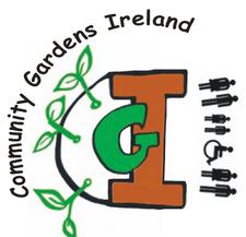 Community Gardens Ireland logo