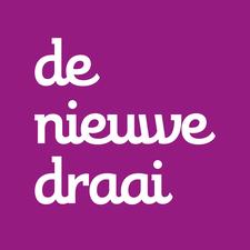 de nieuwe draai logo