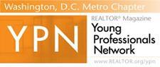 YPN Metro DC - GCAAR Committee logo