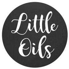 Little Oils Co logo