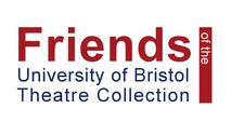 Friends of the University of Bristol Theatre Collection logo