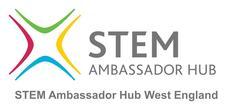 STEM Ambassador Hub West England logo
