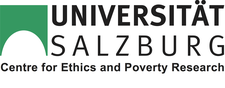 Centre for Ethics and Poverty Research of the University of Salzburg logo