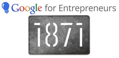 Google for Entrepreneurs Tech Hub Launch