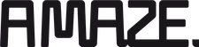 A  MAZE. GmbH  logo