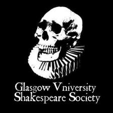 Glasgow University Shakespeare Society logo
