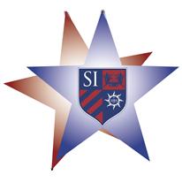 SI Performing Arts logo