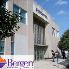 Main Ingredients Foodways Program Series at Bergen Community College logo