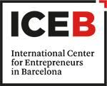 International Center for Entrepreneurs in Barcelona (ICEB) logo