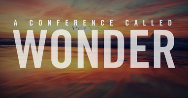 A Conference Called Wonder 2017