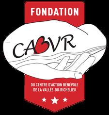 La Fondation du Centre d'action bénévole de la Vallée-du-Richelieu logo