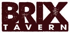 Brix Tavern logo