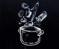 That Chowder logo