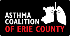 Asthma Coalition of Erie County logo
