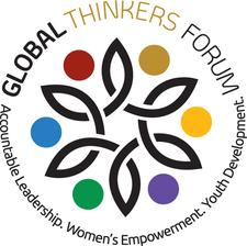 Global Thinkers Forum logo