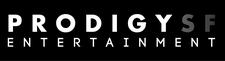PRODIGY SF ENTERTAINMENT logo