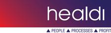 Healdi  logo