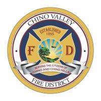 Chino Valley Fire District, Chino California  logo